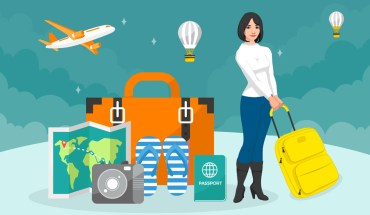 The Joy of Independent Travel: Why Travelers Choose to Travel Solo - Infographic
