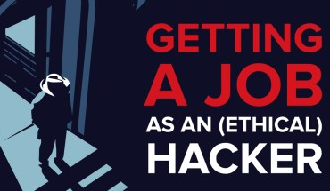 White Hat Hacker: The Career Opportunities in Ethical Hacking - Infographic