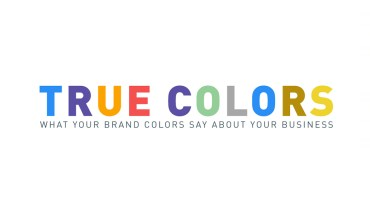 How Consumers Perceive Different Colors and Their Association with Brands - Infographic