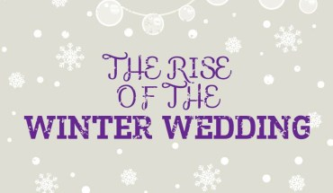 Winter Wins! Data-Based Facts About Wedding Season Preferences - Infographic