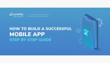 How to Plan for a Successful Mobile App: 12-Step Process - Infographic