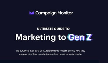 Fun Facts About Gen Z and How It Impacts Marketing to Them - Infographic