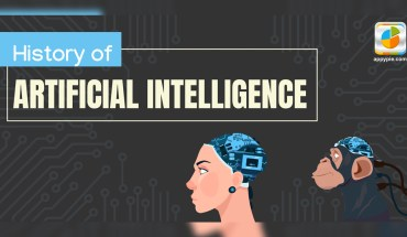 From Enemy to Enabler: The Awesome History of Artificial Intelligence - Infographic