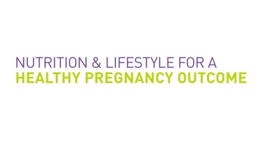 Preparing for a Healthy Pregnancy - Infographic