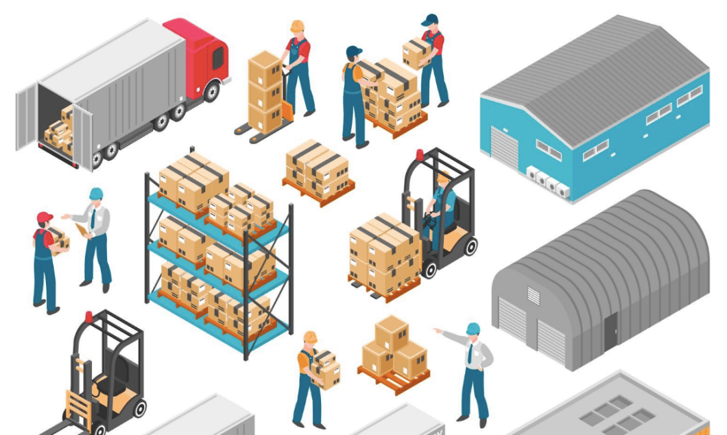 Consumer Goods - Asset Tracking And All You Need To Know About It