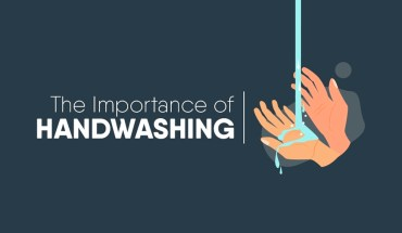 Everything You Need To Know About Hand Washing Regularly - Infographic