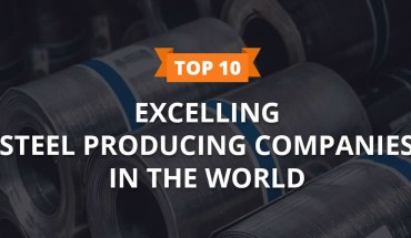 These 10 Companies Produce The Best Steel In The World