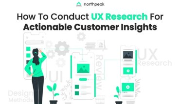 How To Conduct UX Research For Actionable Customer Insights - Infographic