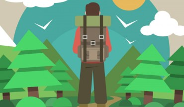 How To Plan Your First Day Hike - Infographic
