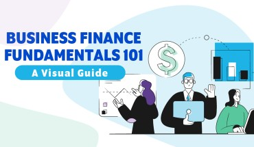 Business Finance Fundamentals 101: A Visual Guide - Infographic