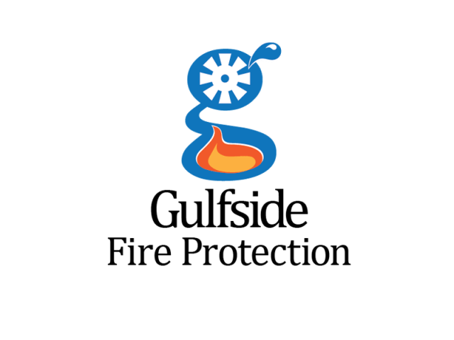 Logo for Gulfside Fire protection