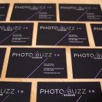 Branding Package for Photo Buzz Studios