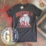 Buffalo Bison Vintage Tee 2