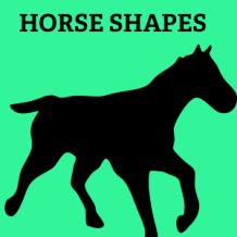 horse-shapes-161-photoshop