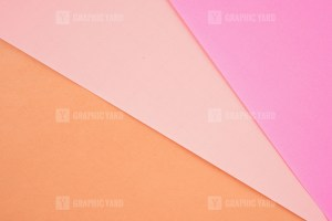 Abstract pastel colors geometric background
