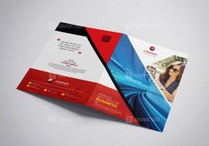 Versatile Brochure Template