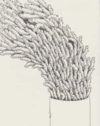 Surrealism Drawings-BabakMo