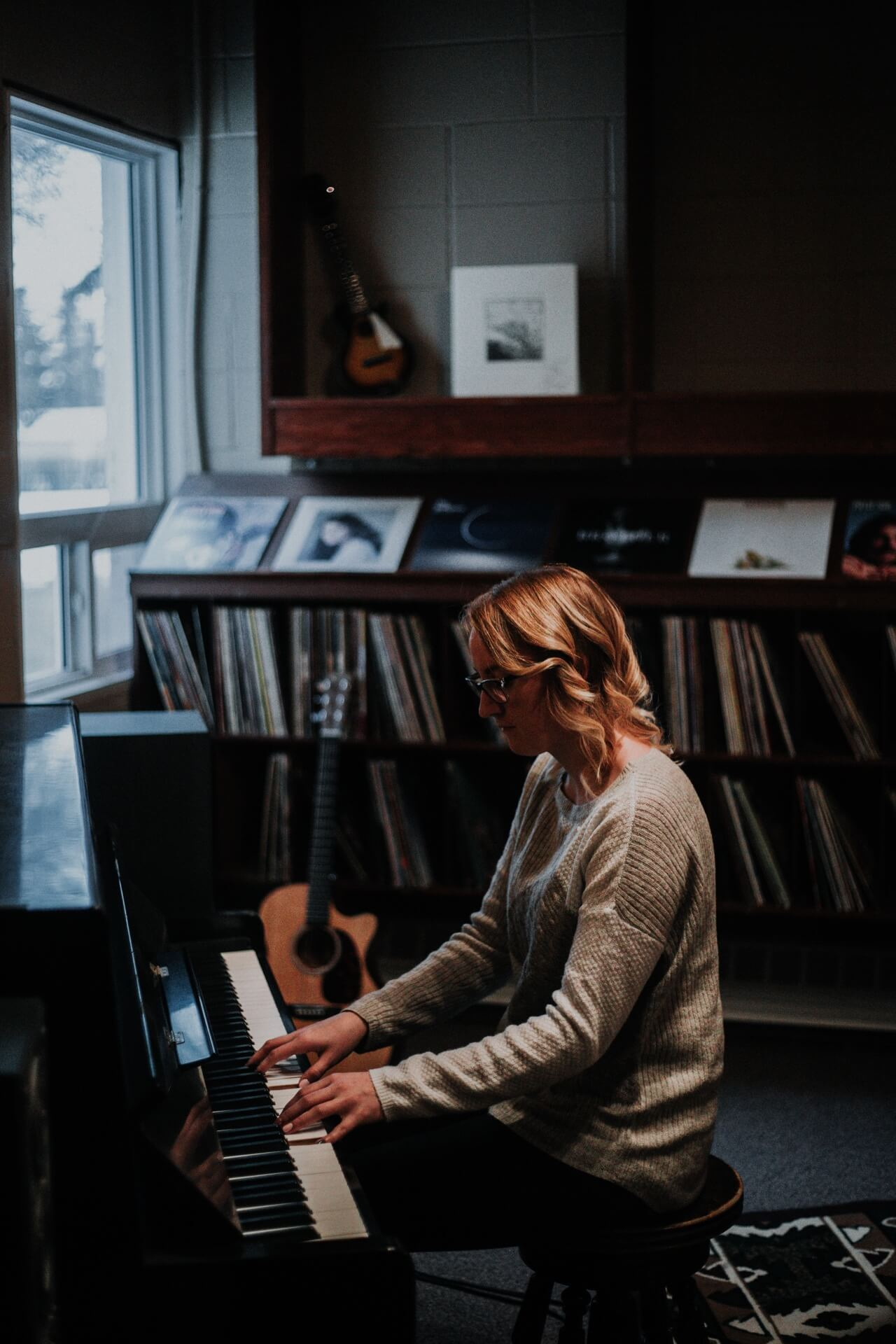 An AI can now write indie music