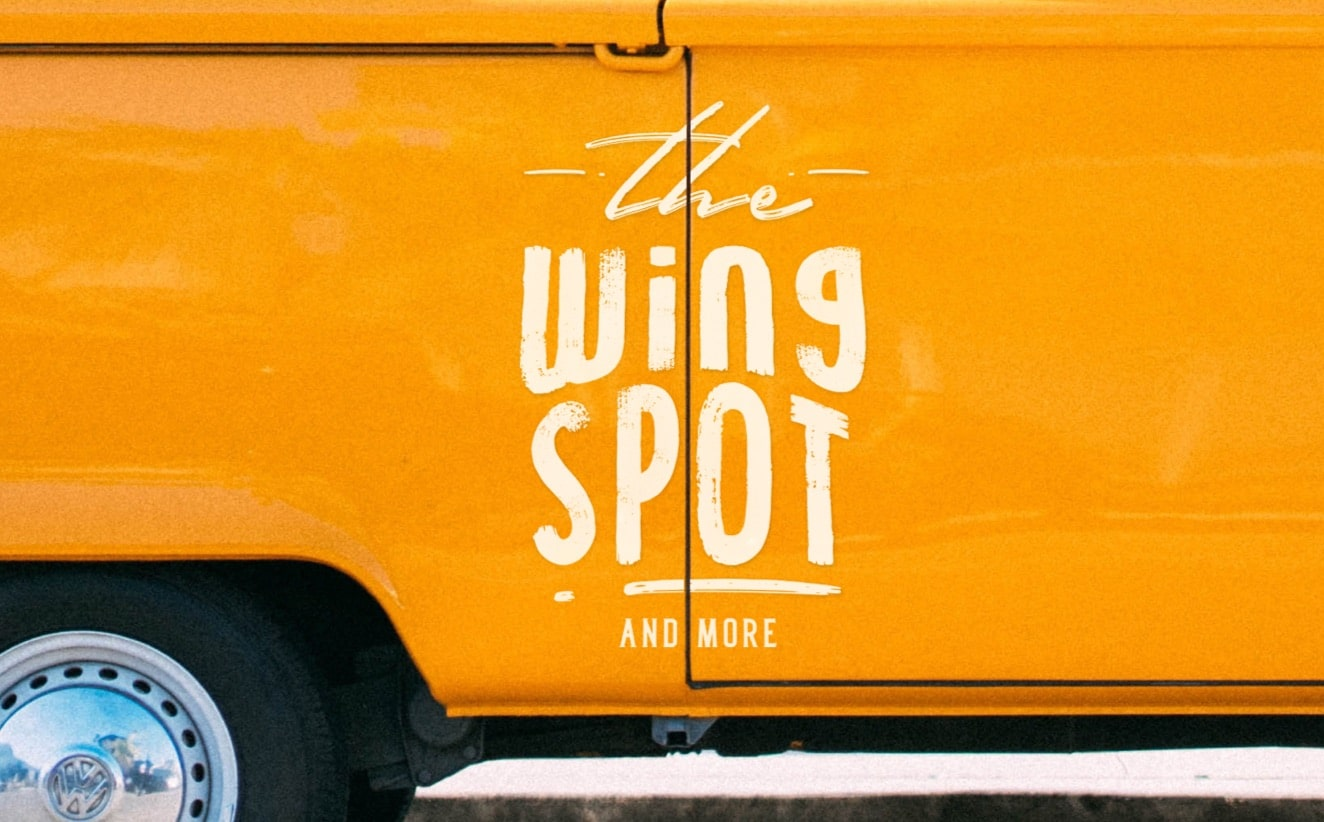 The Wing Spot