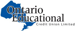 Ontario Educational Credit Union Logo