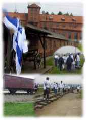 יומן מסע לפולין