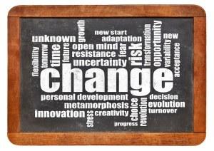 Persönlichkeitsveränderung
