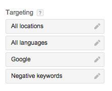 adwords-targeting
