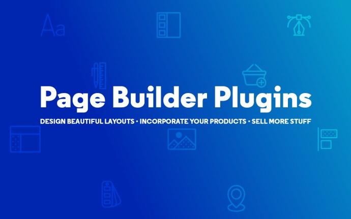 page builder plugin wordpress