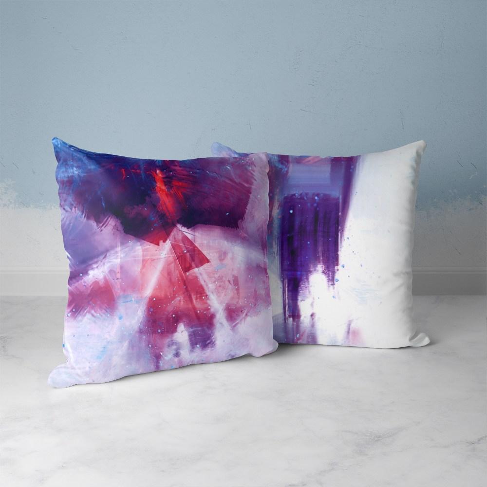 print on demand pillows