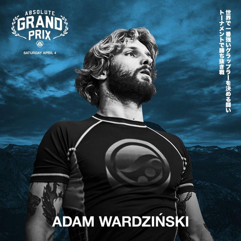 Adam Wardzinski Polaris