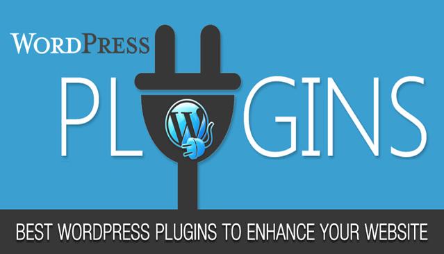 Essential Wordpress Plugins 2018