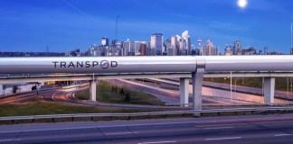 Next Generation of Ultra High Speed Transportation