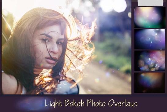 light overlays