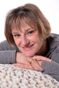 Angelika Fischer, Erzieherin, Gruppenleitung, Stellvertretende Leitung