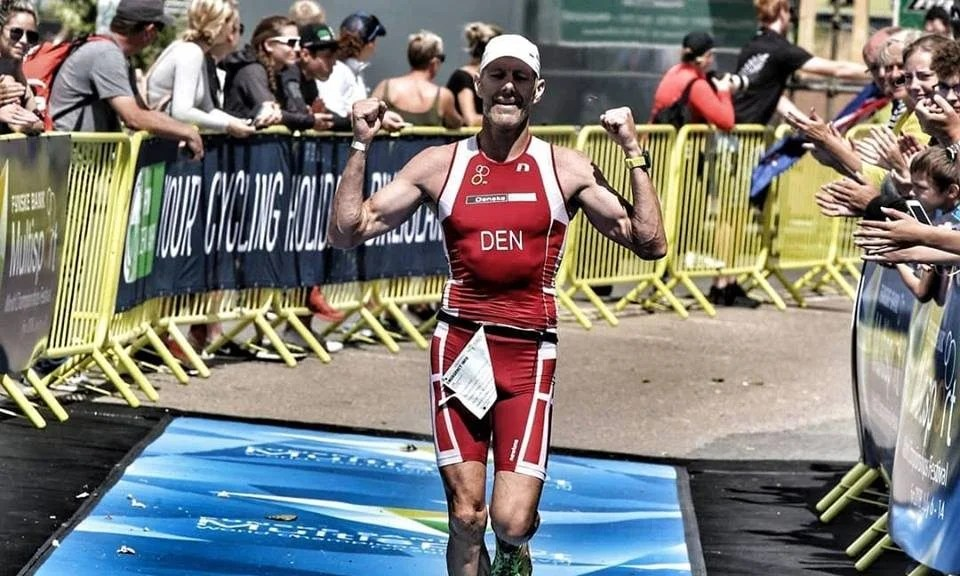 Warming up: The triathlon perspective