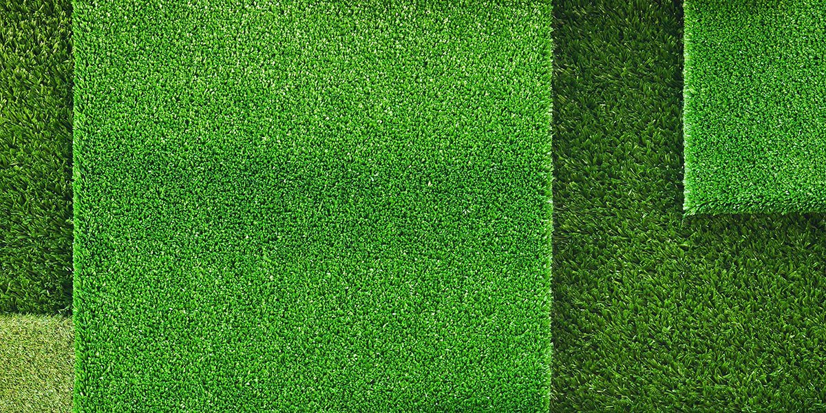 GrassTex Custom Turf Wall