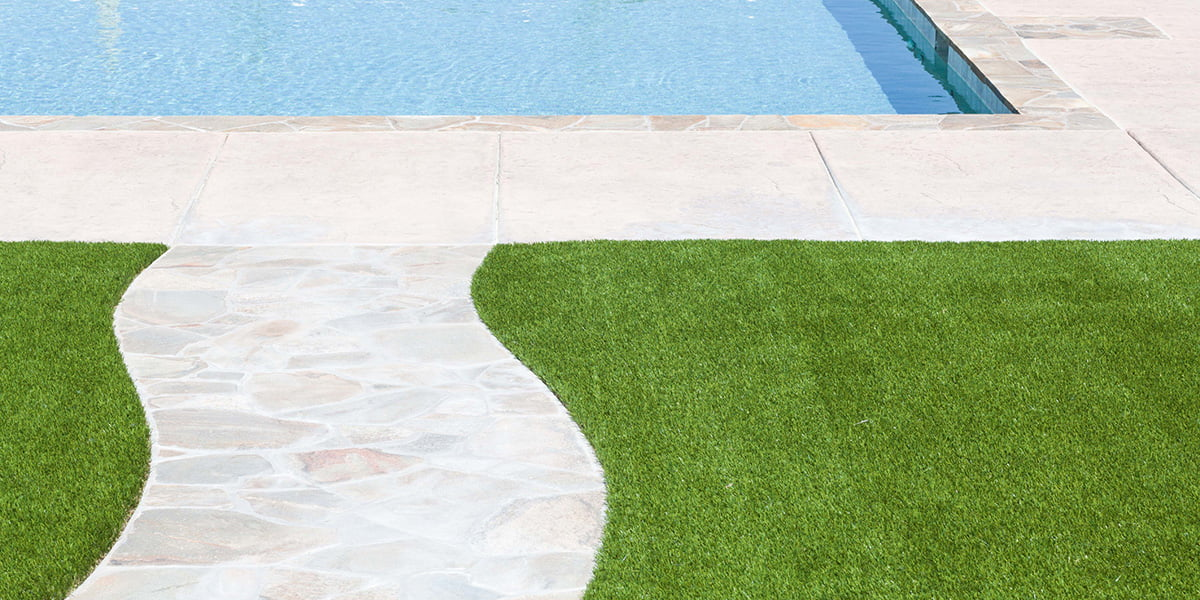 GreaaTex Landscaping Synthetic Tiurf