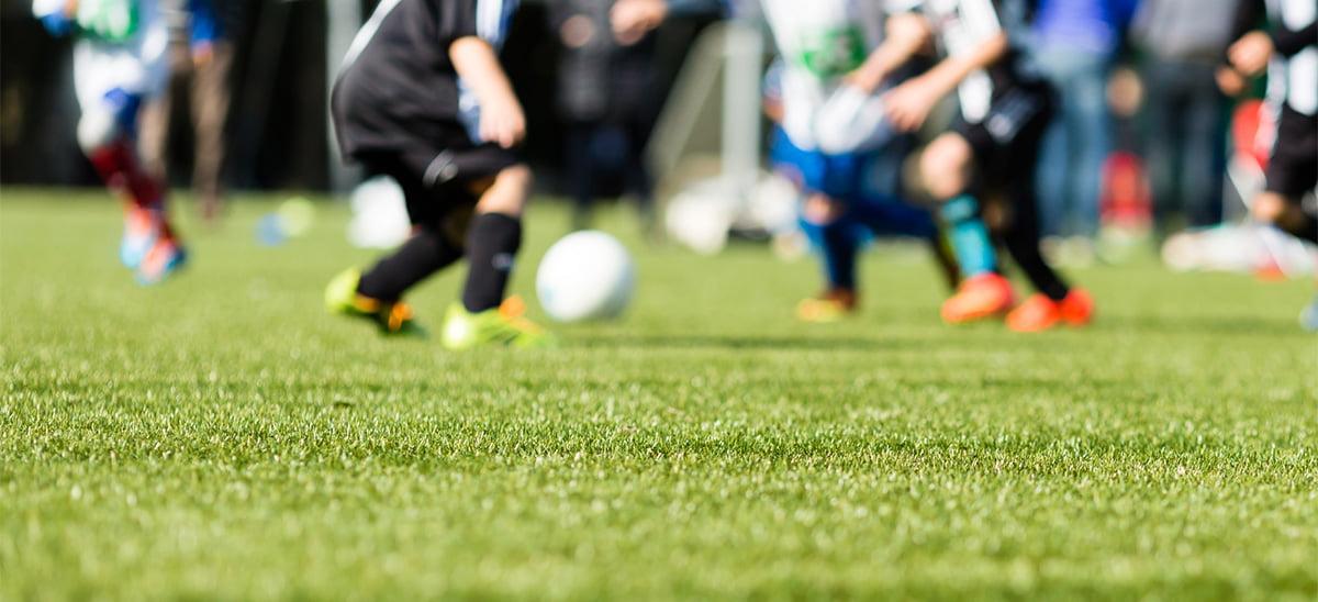 GrassTex Soccer Turf