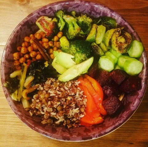 The Buddha Bowl: A Healthy and Fun Family Meal You Can Make