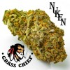 Buy Nuken Indica Dominant Hybrid on Grass Chief