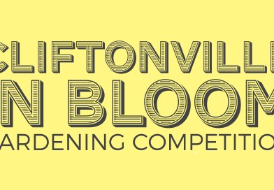 Cliftonville in Bloom 2020 online launch