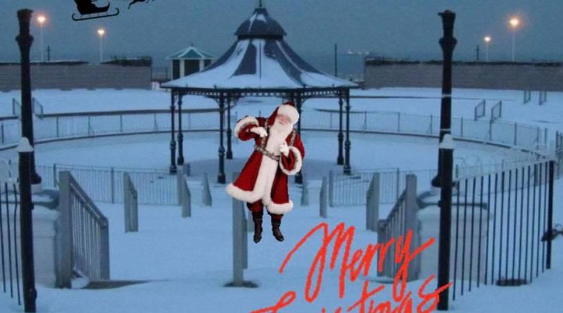 Cliftonville Christmas Festival