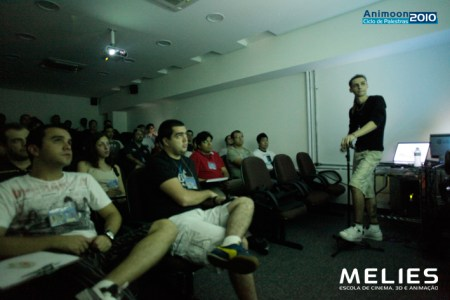 Melies Workshop 2010