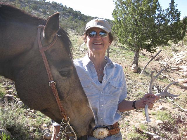 Audubon Conservation Ranching Program with Nancy Ranney