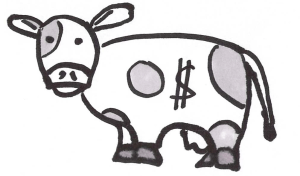 cash cow - the enterprise staple food