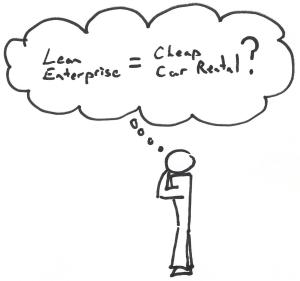 What is Lean Enterprise?