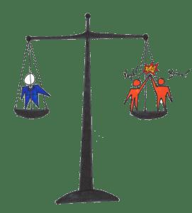 The Illusion of Work Life Balance