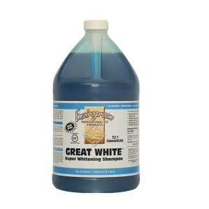Great White Shampoo