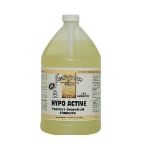 Hypo Active Shampoo