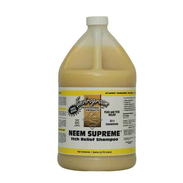 Neem Supreme Shampoo